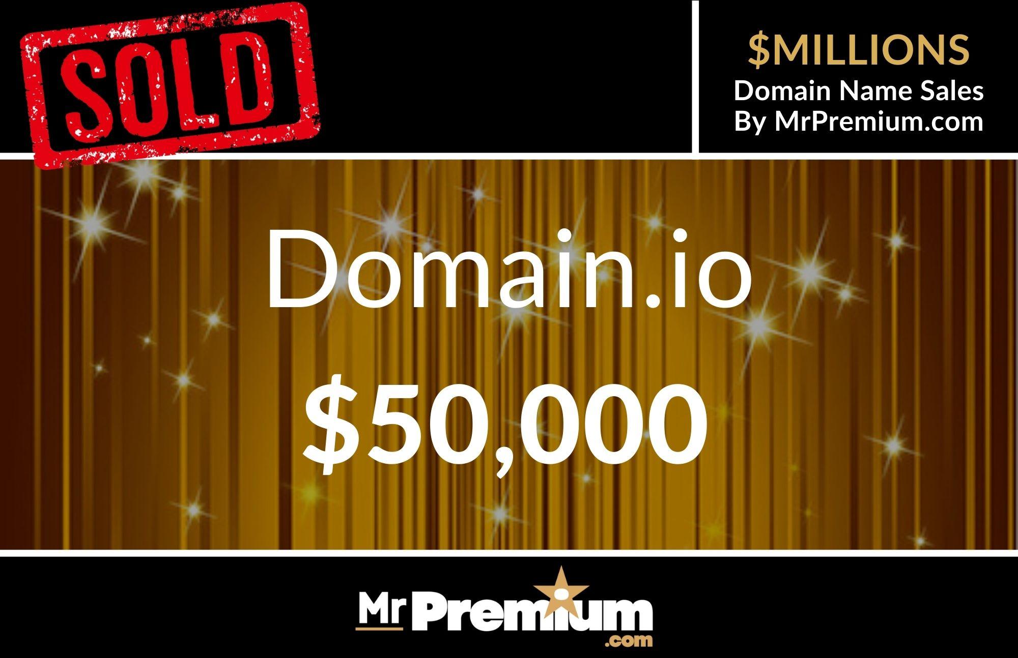 iO domains – MrPremium.com